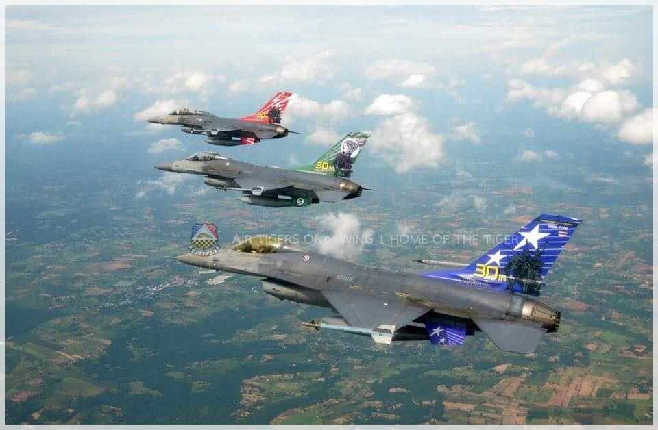 30years-of-RTAF-F-16-Fighting-Falcon 10
