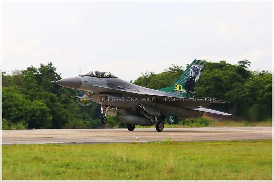 30years-of-RTAF-F-16-Fighting-Falcon 13