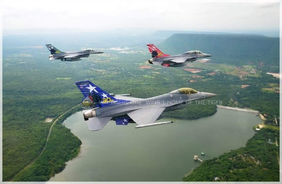 30years-of-RTAF-F-16-Fighting-Falcon 15