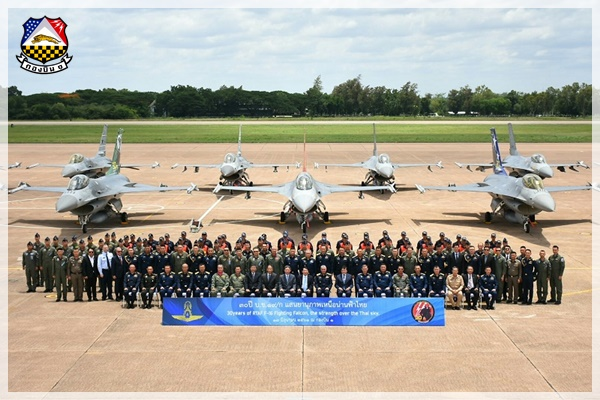 30years-of-RTAF-F-16-Fighting-Falcon 5