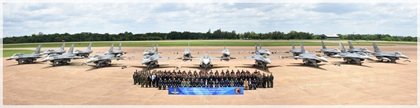 30years-of-RTAF-F-16-Fighting-Falcon 7