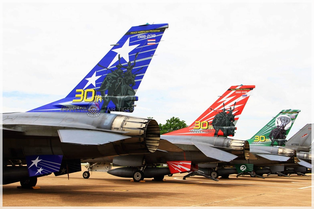 30years-of-RTAF-F-16-Fighting-Falcon 8